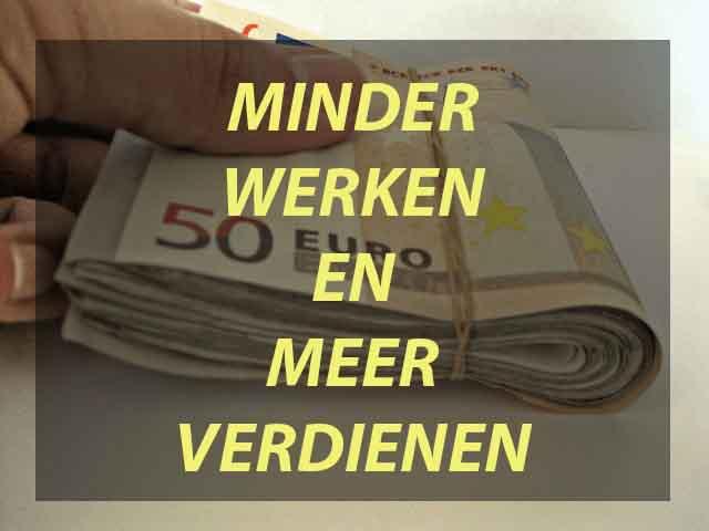 Simpel Geld Verdienen