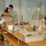 Inpakwerk Thuis Wat Houdt Het In