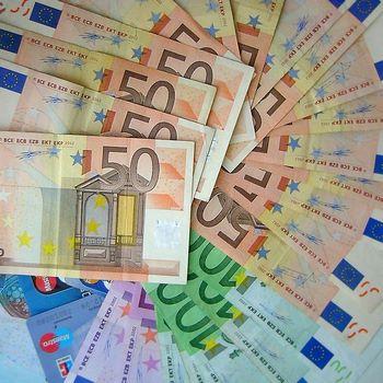 Altijd Geld Genoeg