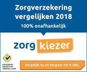 Zorg Kiezer