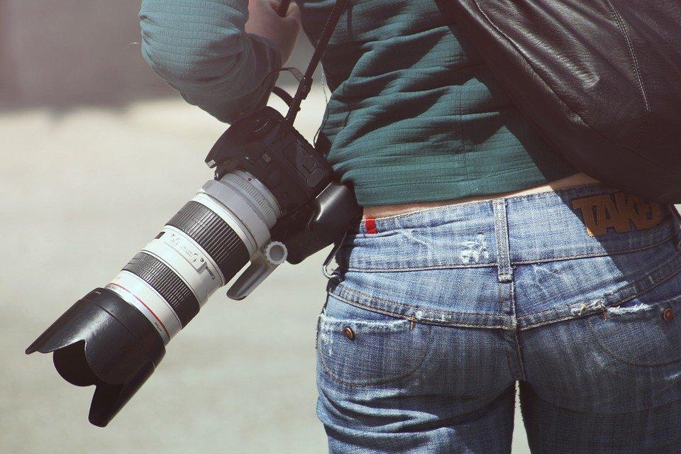 Hoe professioneel fotograaf worden
