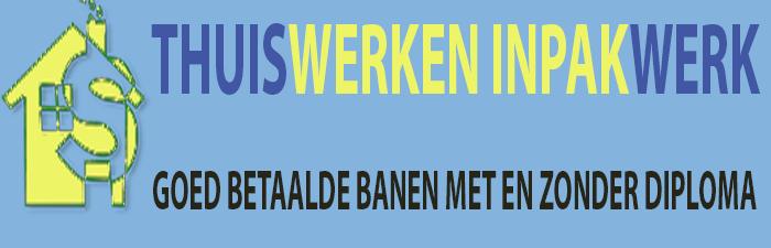 Thuiswerkeninpakwerk.nl