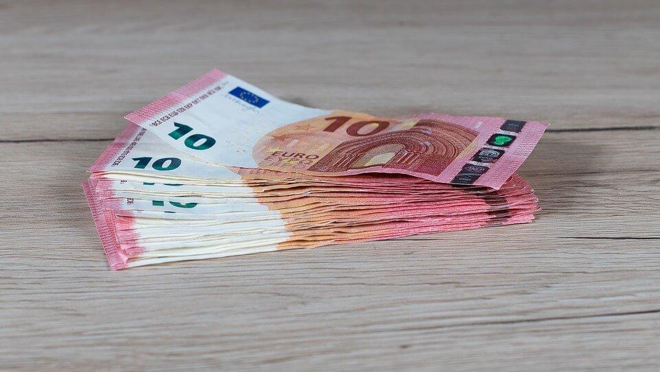 Zonder Geld Zitten