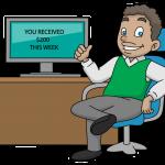 Thuiswerk Vacatures Dagelijks Per Email