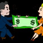 Hoe Praat Je Met Je Partner Over Geld