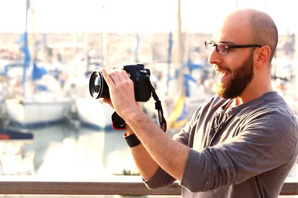 Amateur Fotograaf Gezocht