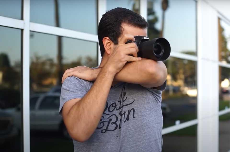 Fotograaf Worden Hoe Pak Je Het Aan