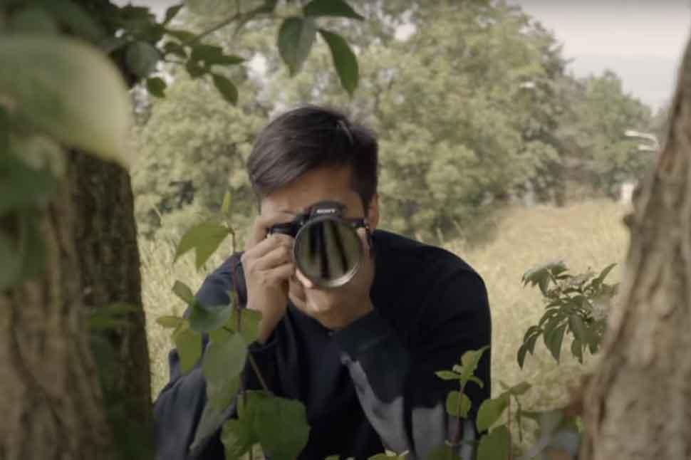 Professionele Fotograaf Worden